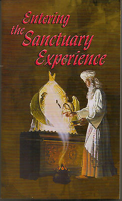 Vintage education ellen g white seventh day adventist 1903 sanctuary doctrineentering the sanctuary experience bookseventh day adventist fandeluxe Gallery