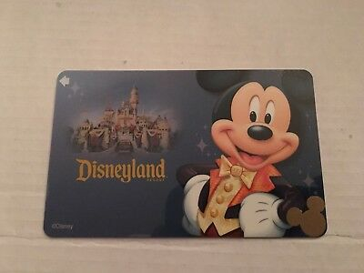 4 NEW Disney land Hotel Room Key 50th anniversary. MICKEY, TINKERBELL, GOOFY!
