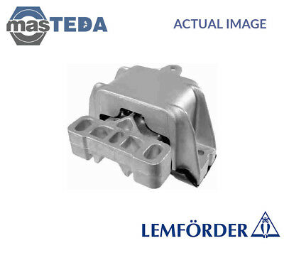 Lemförder Left Gearbox Mount Mounting Support 22630 01 P New Oe Replacement
