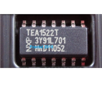 1pcs TEA1522T SOP-14 NXP Semiconductors