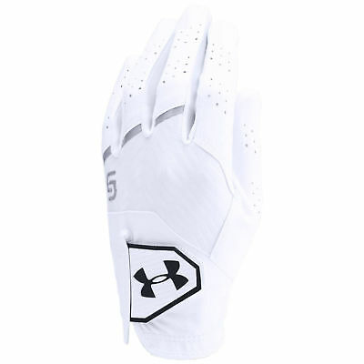 New - 2018 Junior UA CoolSwitch - Spieth Jr. Edition Left Hand Golf Glove