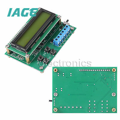 0-10V 0-20mA Voltage Strom Signal Source Transmitter Modul Bord
