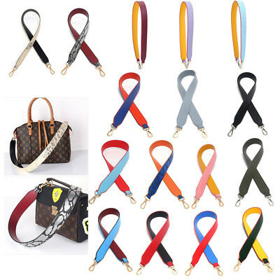 Leather Handbag Strap Replacement Handle Colorful Chain Purse Accessories 90cm