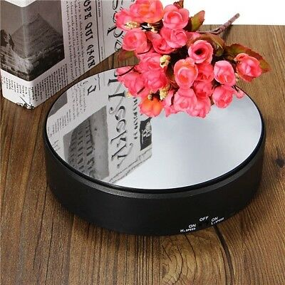Battery Powered Rotating Rotary Display Stand Turn Table