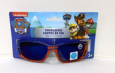 7328a7cc77 PAW PATROL BOYS Sunglasses 100% UV Protection Kids Children Toddler ...