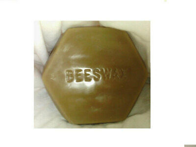 MELTABLE Beeswax Pure Yellow Bees Wax from Lb Pounds Lbs Kg Free Shipping