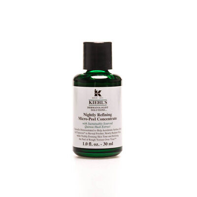 Kiehl's Nightly Refining Micro-Peel Concent 1oz