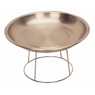 Seafood Platter Tray Stainless Steel