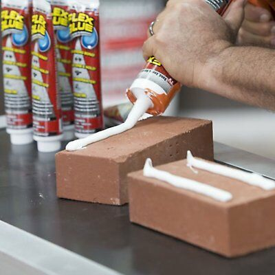 Flex Glue Strong Rubberized Waterproof Powerful Adhesive Bond, Seal and Repair