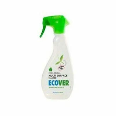 Ecover Multi Surface Cleaner Spray [500ml] (5 Pack)
