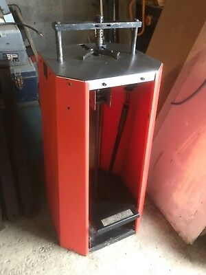 Picture Framing Business Machinery Equipment Mitre Guillotine