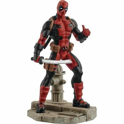 Figur - Marvel: Deadpool