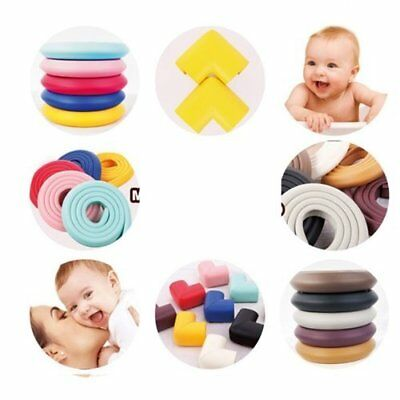 2M Premium Table Edge baby safety Guard Corner Cushion Protector Childproof