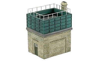 Hornby Granite Station Water Tower R9839 OO Scale (suit HO also)