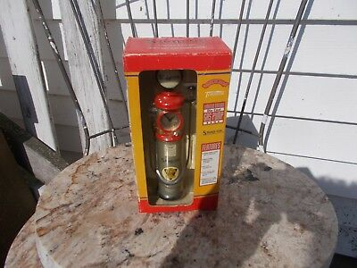 1930's ERA TOKHEIM Gas Pump  BANK     SEALED  IN   BOX  GAS   STATION  NICE!