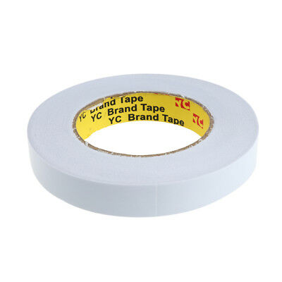 50m Strong Double Stick Tape Double Sided Adhesive Foam Mounting Tape 20mm