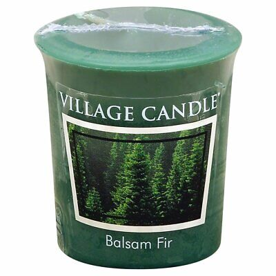 Vc Votive Balsm Fir,Size EA,Pack of 24,by Village Candle