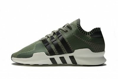 brand new 2741b 538bd ADIDAS EQT SUPPORT ADV PK Mens Shoes Sneakers, Size 9.5 Olive Green) -  BY9394