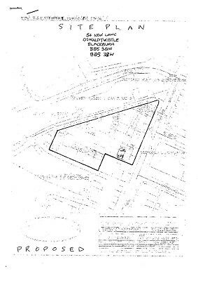 Land for sale FINAL REDUCTION