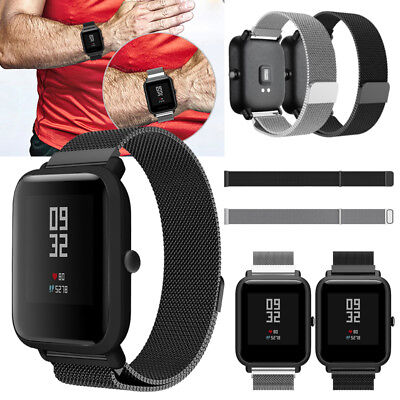 Fashion Watch Band Strap Fits for Xiaomi Huami Amazfit Bip BIT PACE Lite Youth