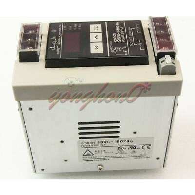 Omron S8VS18024A Switching Power Supply New