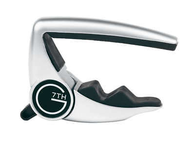 G7th Performance Capo 6 String Acoustic and Electric