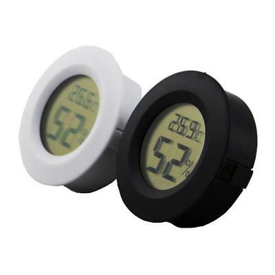Digital Reptile Thermometer Celsius Fahrenheit Snake/Spider/Tortoise Accessory