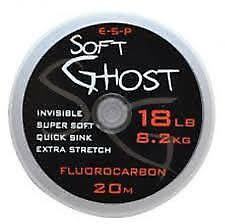 ESP Soft Ghost Flurocarbon Fishing Line