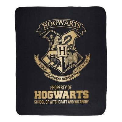 NEW Harry Potter Gryffindor Throw By Spotlight