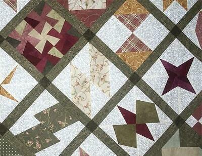 Introduction to Quilting (using Westalee Tools)