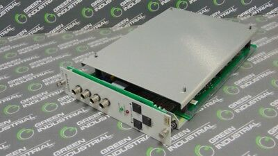 USED Bently Nevada 3300 Series System Monitor 3300/03-01-03