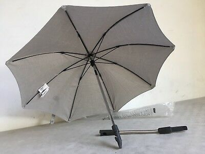 NEW STOKKE PARASOL UMBRELLA (fits Xplory Trailz And Crusi)