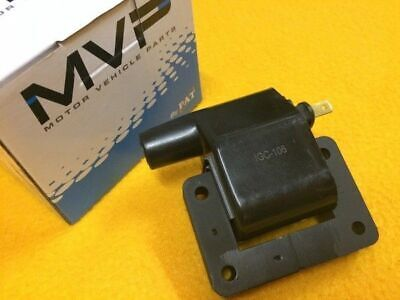 MVP Ignition Coil For Ford Courier PG 2002-2004 2.6i