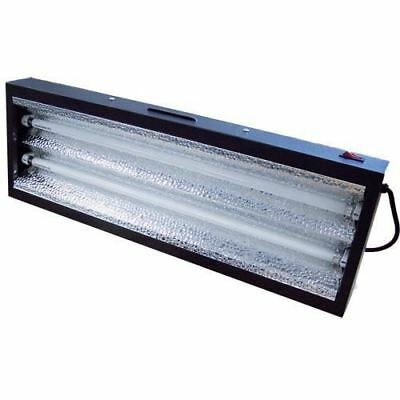 T5 Propagation Grow Light - 2 X 24W 6400k Tubes Included - Seedling Cloning Lamp
