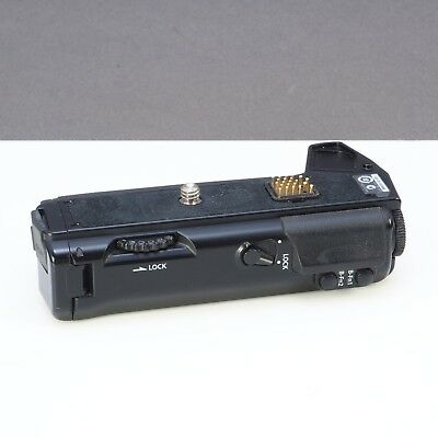 ~Olympus HLD-6P Battery Grip for OM-D E-M5 Mark II (374)