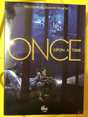 once upon a time season (7) Seventh