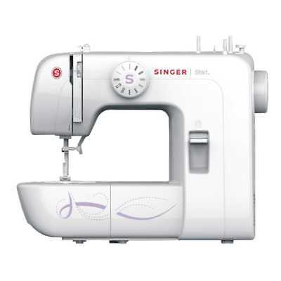 NEW Singer Start 1306 Sewing Machine - Everyday Bargain By Spotlight
