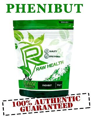 Raw Health 50 grams Relaxation Well Being Restful Sleep