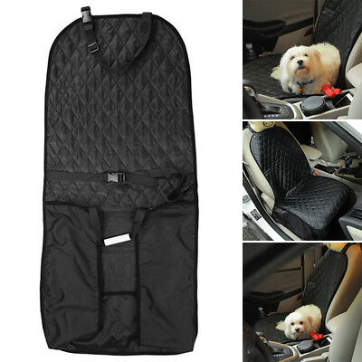 Cubierta impermeable protector Tapete Funda Asiento coche animal perro Willkey