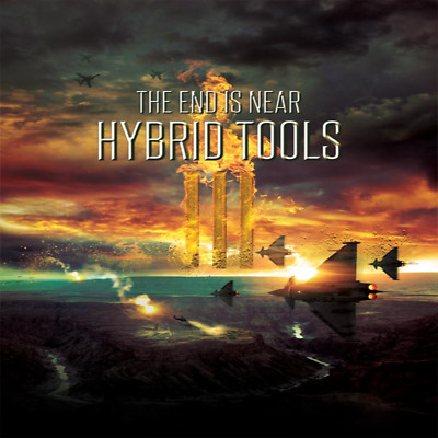 Hybrid Tools Vol. 3 Kontakt Instrument VST-AU-AAX Samples