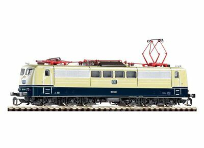 PIKO 47202 E-Lok br. 151 DB TT Digital with ESU Locomotive Sound Top Condition
