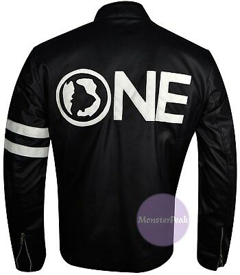 The Fate Of The Furious Vin Diesel Dominic Toretto Leather Jacket, XXS - 5XL