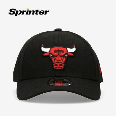 Gorra Chicago Bulls New Era