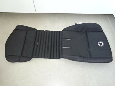 Genuine BUGABOO Bee Plus Cover Fabric Black for seat unit