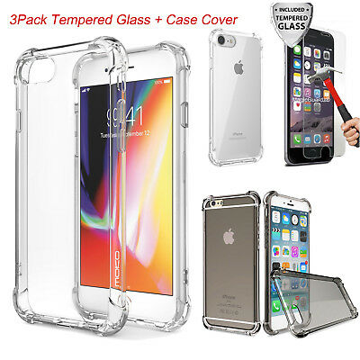 3 pack iphone 8 case