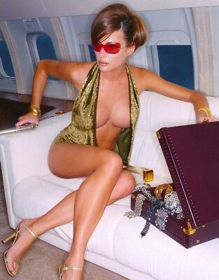 First Lady Melania Trump 8x10 Photo - Wife of President Donald  - SEXY!!!  H178