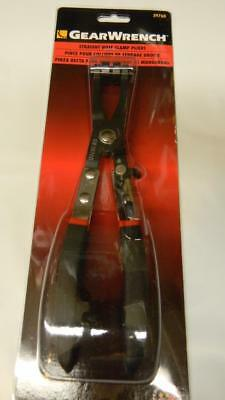 """Gearwrench 9"""" Straight Hose Grip Pliers #3976D"""