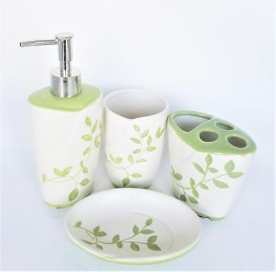 Spring Lake Accessory Set 4 Pcs From Saturday Knight Ltd