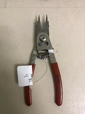 Blue Point Brand Model PRC21 Snap Ring Internal/External Pliers