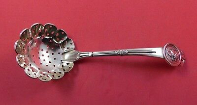 Medallion by Gorham Sterling Silver Sugar Sifter Ladle 6 1/4""